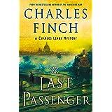 Last Passenger: A Charles Lenox Mystery: 13
