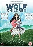 Wolf Children [DVD] [Import]