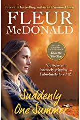 Suddenly One Summer Kindle Edition