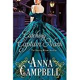 Catching Captain Nash (Dashing Widows Book 6)