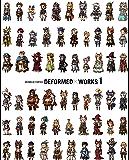 GRANBLUE FANTASY DEFORMED×WORKS: 1 (一迅社ブックス)