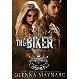 Tempting The Biker (Royal Bastards MC: Charleston, WV Book 3)