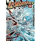 Re:Monster8 (アルファポリスCOMICS)