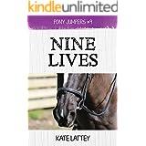 Nine Lives: (Pony Jumpers #9)