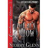 The Cat's Meow [Assassin's Pride 1] (Siren Publishing Everlasting Classic ManLove)