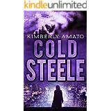 Cold Steele (The Jasmine Steele Mystery Series Book 4)