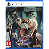 Devil May Cry 5 Special Edition (PS5)