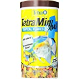 TetraMin Plus Tropical Flakes, Cleaner and Clearer Water Formula - 77243
