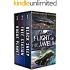 Flight of the Javelin: The Complete Series: A Space Opera Box Set