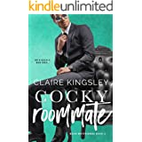 Cocky Roommate (Book Boyfriends 2)