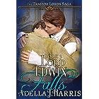 Lord Edwin Falls (The Traitor Lords Saga Book 3)