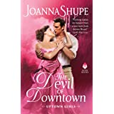 The Devil of Downtown: Uptown Girls