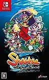 シャンティと七人のセイレーン -Switch (【早期購入特典】アクリルスタンド 同梱)