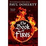 The Book of Fires (The Brother Athelstan Mysteries)