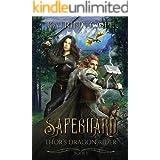 Safeguard: Book 1 (Thor's Dragon Rider)