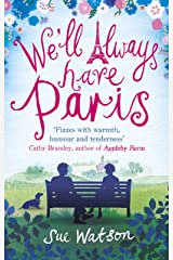 We'll Always Have Paris Kindle Edition
