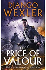 The Price of Valour (The Shadow Campaigns) Kindle Edition