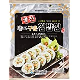 Taekyoung Nature Seaweed For Sushi, 20g