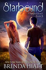 Starbound: A Starstruck Novel Kindle Edition
