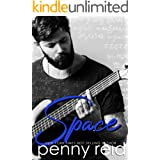 SPACE: Second Chance New Adult Romance (Hypothesis Series Book 5)