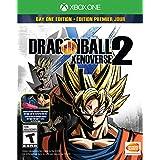 Dragon Ball Xenoverse 2 (輸入版:北米) - XboxOne