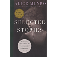 Selected Stories, 1968-1994 (Vintage International) (English…
