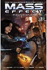 Mass Effect: Foundation Volume 2 Kindle Edition