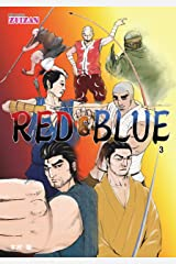 RED&BLUE (3) Kindle版