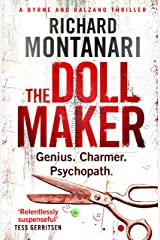 The Doll Maker (Byrne & Balzano Book 8) Kindle Edition