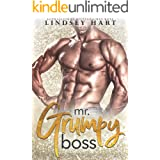 Mr. Grumpy Boss (Alphalicious Billionaires Boss)