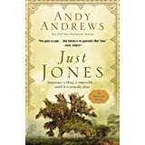 Just Jones: Sometimes A Thing Is Impossible...Until It Is Actually Done (a Noticer Trilogy Book)