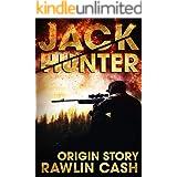 Jack Hunter: CIA Assassin Origin Story