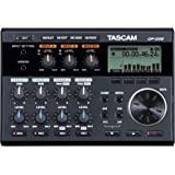 Tascam DP-006 Tascam DP-006 6-Track Digital Pocketstudio Multi-Track Recorder