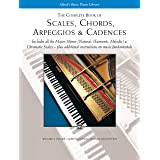 The Complete Book of Scales, Chords, Arpeggios: & Cadences