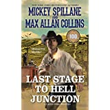 Last Stage to Hell Junction: 4