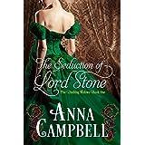 The Seduction of Lord Stone (Dashing Widows Book 1)