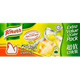 Knorr Chicken Stock Cubes, 120g