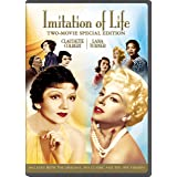 Imitation Of Life Two-Movie Special Edition: Special Edition