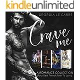 Crave Me: A Romance Collection