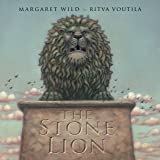 The Stone Lion: Little Hare Books
