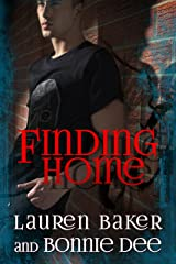 Finding Home Kindle Edition