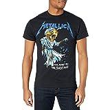 Metallica Men's Doris T-Shirt