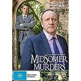 MIDSOMER MURDERS [SEASON 21 - PART 2] (DVD)