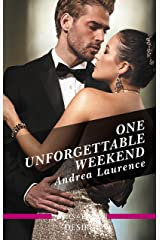 One Unforgettable Weekend (Millionaires of Manhattan Book 7) Kindle Edition