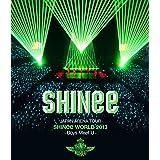 JAPAN ARENA TOUR SHINee WORLD 2013~Boys Meet U~ [Blu-ray]