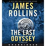 The Last Odyssey [Unabridged CD]: A Thriller: 15