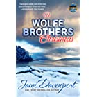 A Wolfe Brothers Christmas: A Game On in Seattle Novella