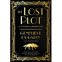 The Lost Plot (The Invisible Library Novel Book 4) (English…