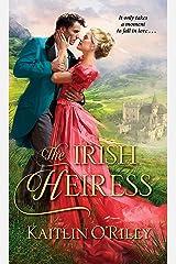 The Irish Heiress (Hamilton Cousins Book 2) Kindle Edition