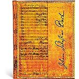 Emb, Bach Cantata, Ultra, Lin